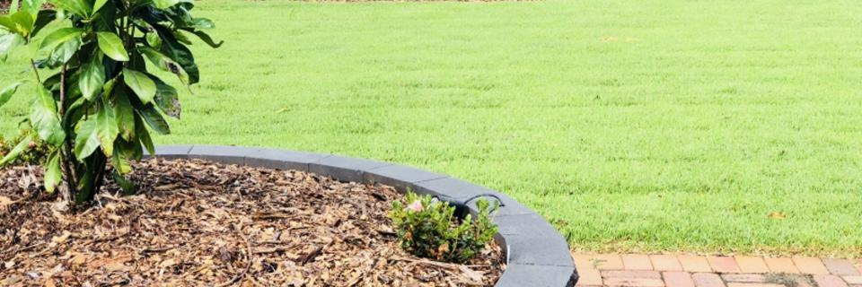 Your landscaping the way that it should be